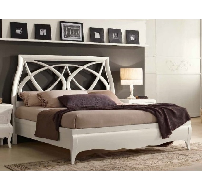 Кровать NR-0119-G / Arve Style