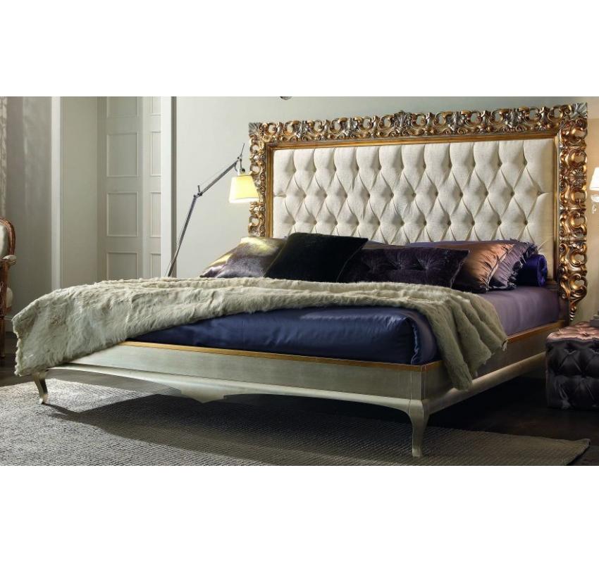 Кровать NR-0120 / Arve Style