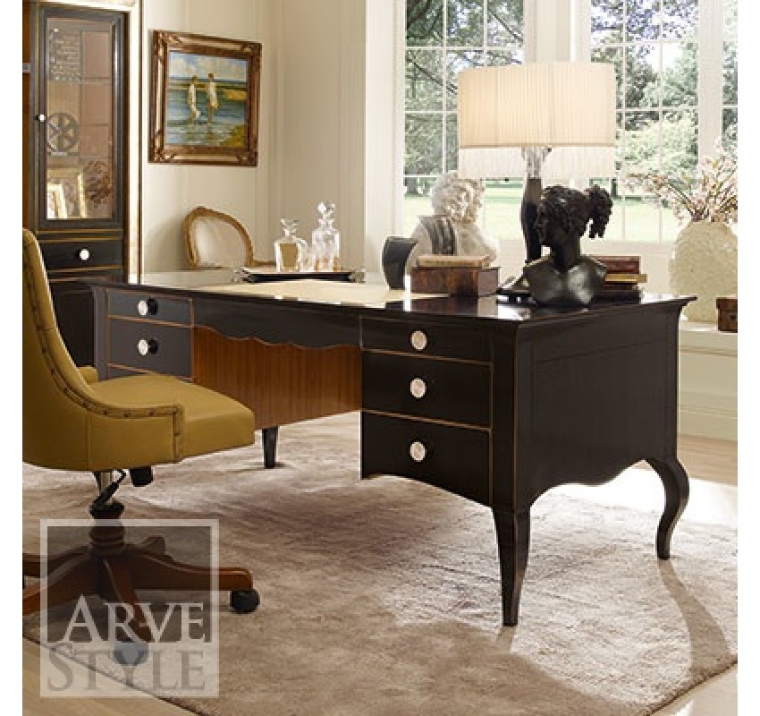 Письменный стол NR-0135 / Arve Style