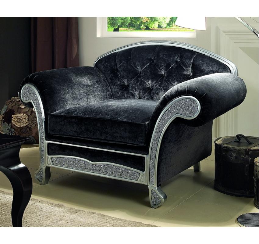 Кресло NR-0133 / Arve Style
