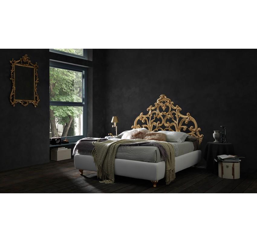 Кровать Cadoro/BOLZAN