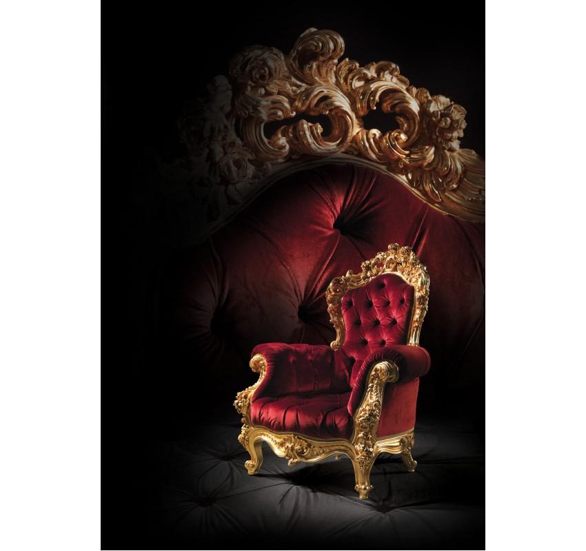 Кресло F541 / Bazzi