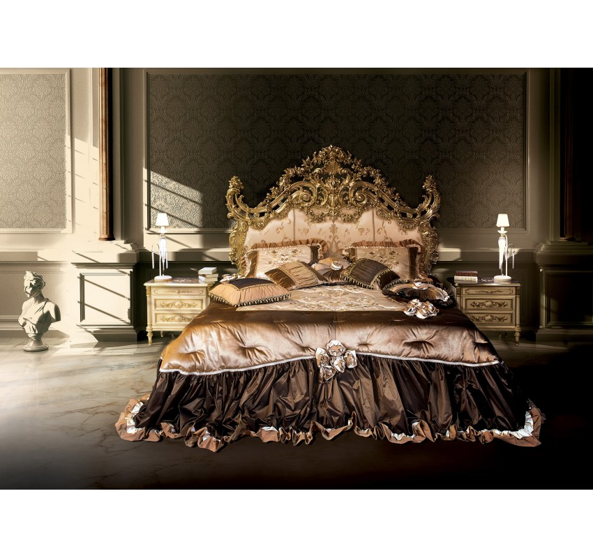 Кровать F120/B / Bazzi