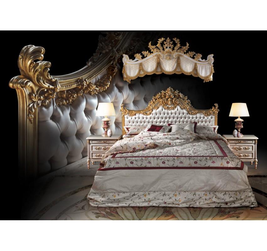 Кровать F120 / Bazzi