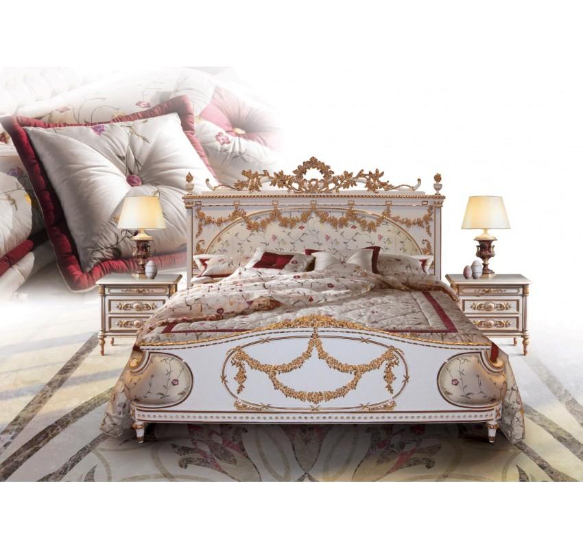 Кровать F119 / Bazzi