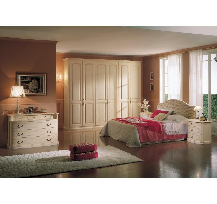 Спальня Erice / Bernazzoli