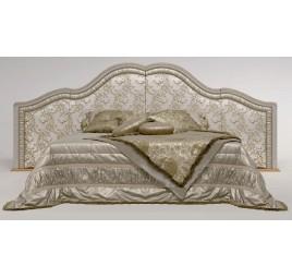 Кровать Regency / Bruno Zampa
