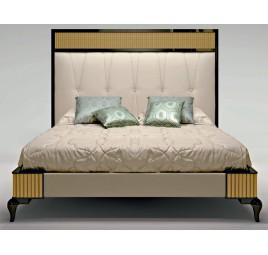 Кровать BAUHAUS / Bruno Zampa