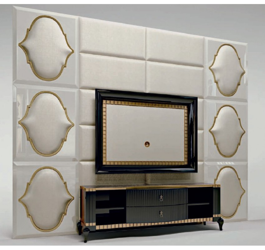 Модуль TV IKE / Bruno Zampa