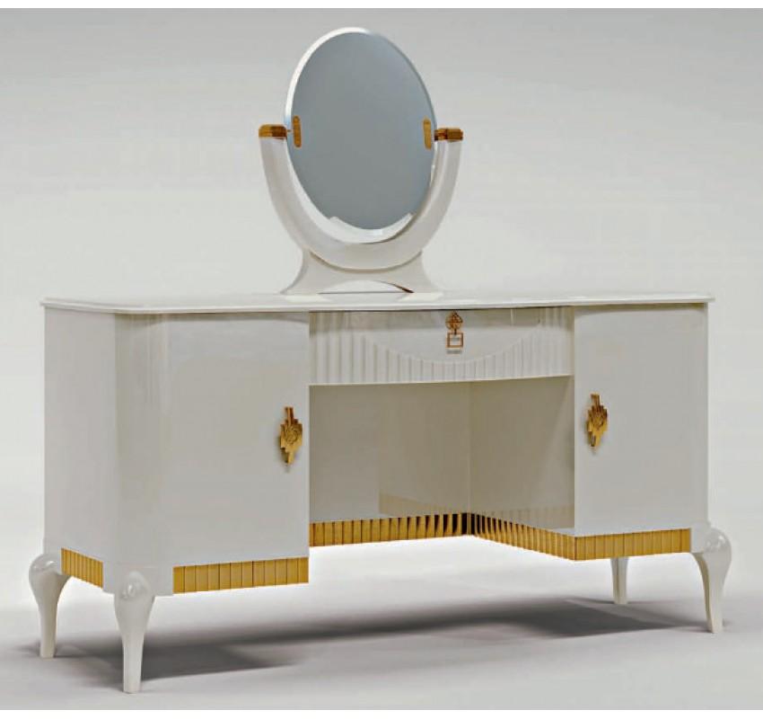Туалетный стол VIVIEN / Bruno Zampa