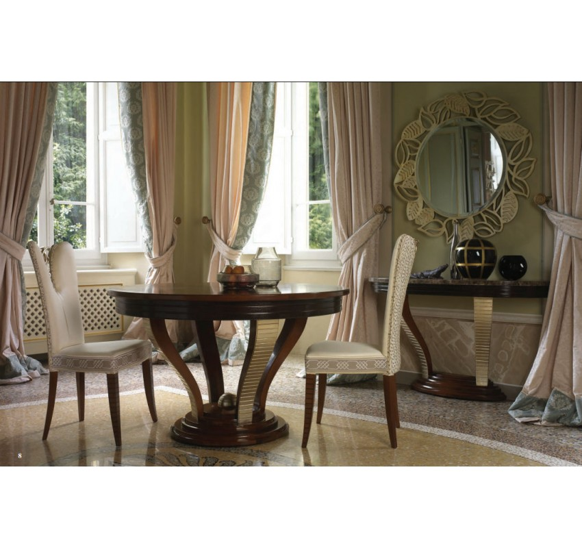 Гостиная Grand Étoile 01 / Cantiero