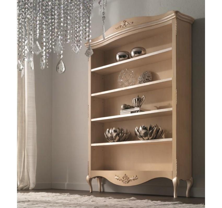Книжный шкаф 3639 / Florence Art