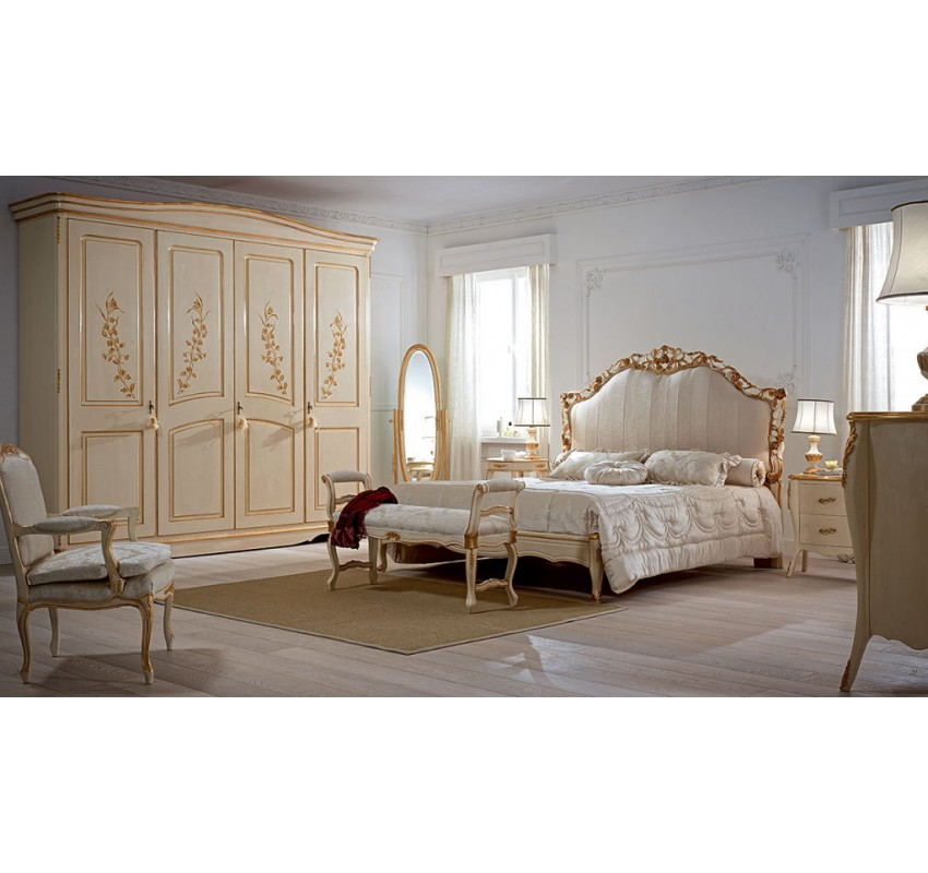 Спальня Luna / Florence Art