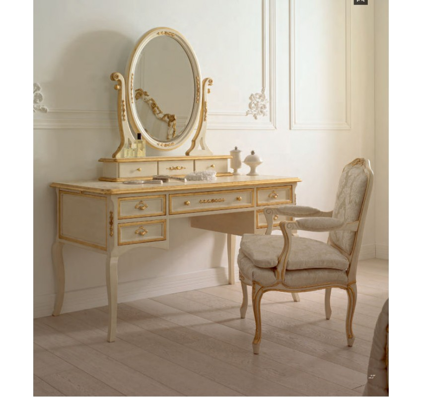 Туалетный столик 3580 / Florence Art