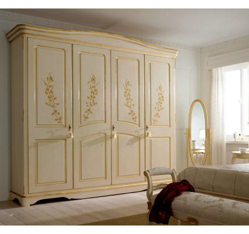 Шкаф 3546 / Florence Art