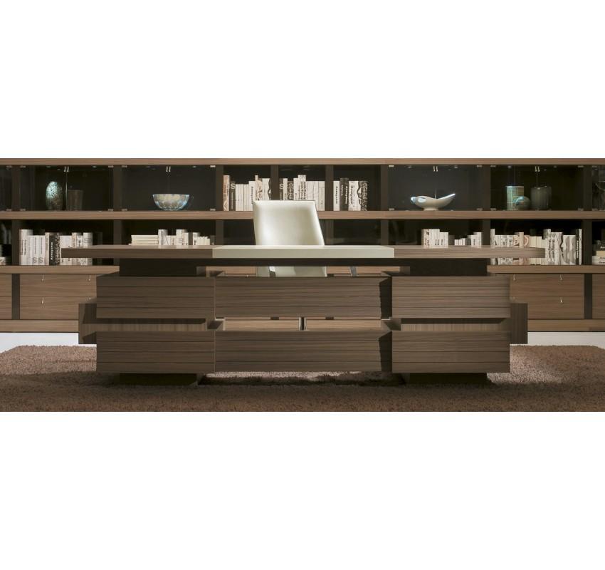 Письменный стол Quadria / Galimberti Nino