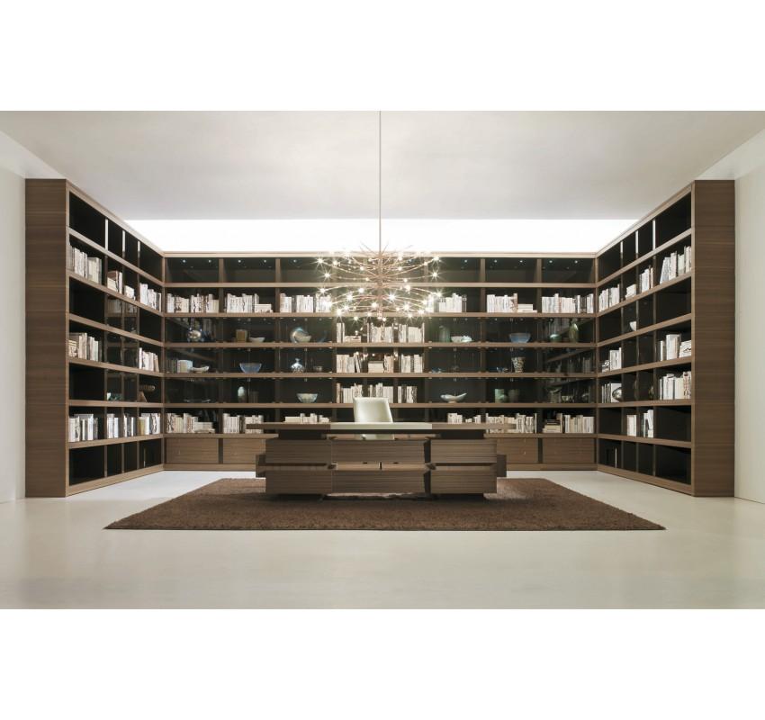 Библиотека Modula / Galimberti Nino