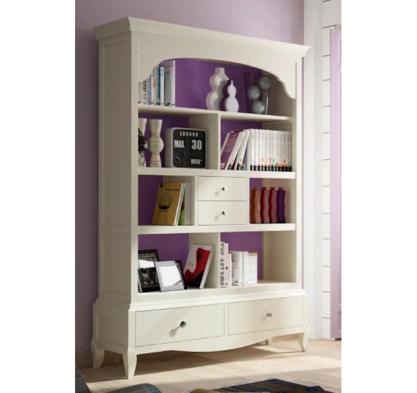 Книжный шкаф Basilea 8107 / Grupo Seys
