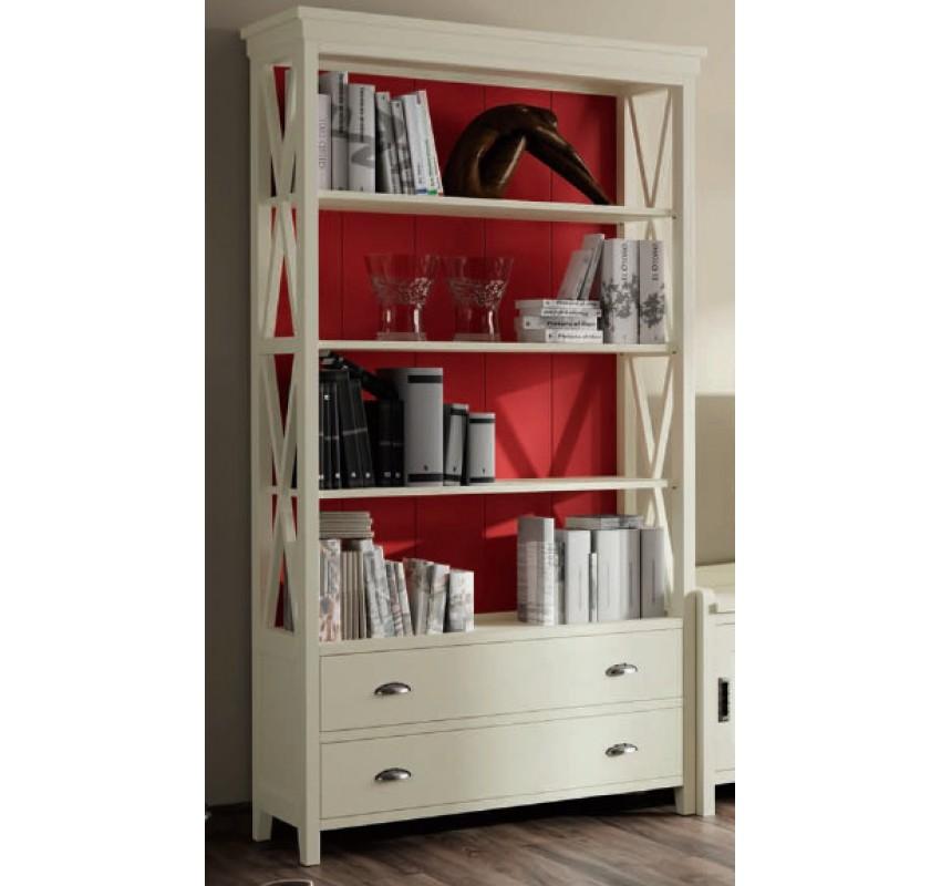 Книжный шкаф Verona 8087 / Grupo Seys