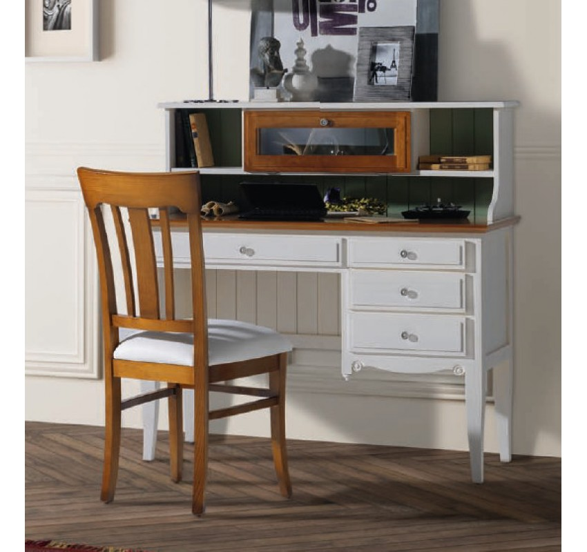 Письменный стол Fontana 1960 / Grupo Seys