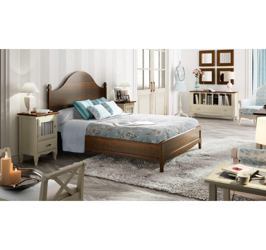 Спальня Fontana композиция 1 / Grupo Seys