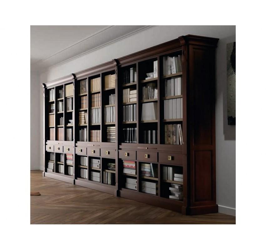Библиотека Classic 447 / La Ebanisteria
