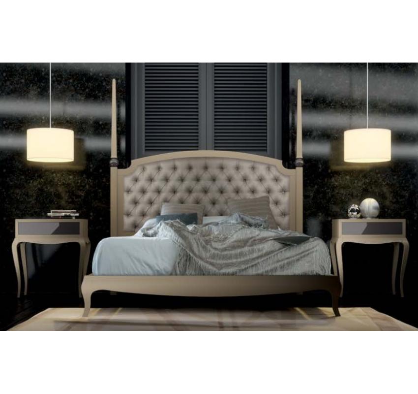 Кровать Amura / La Ebanisteria