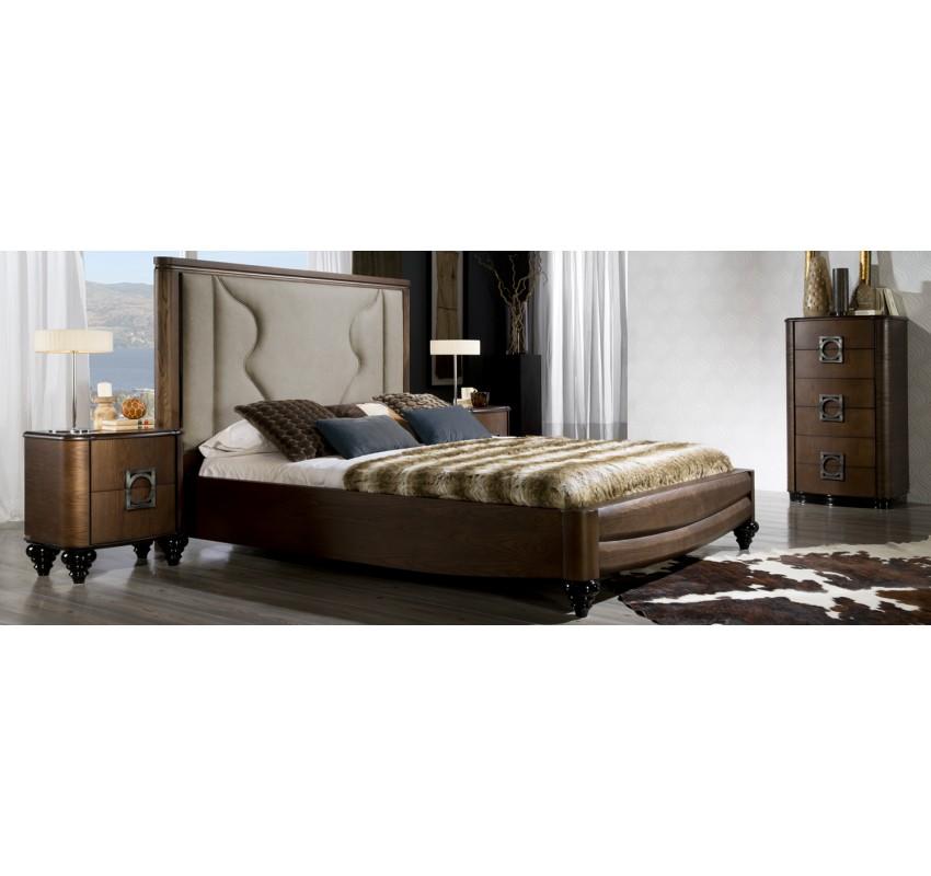Спальня Elegance 5 / Lineas Taller