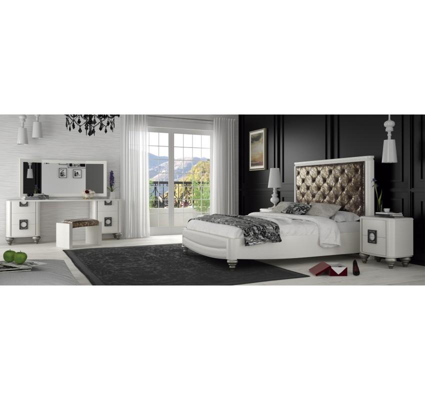 Спальня Elegance 6 / Lineas Taller