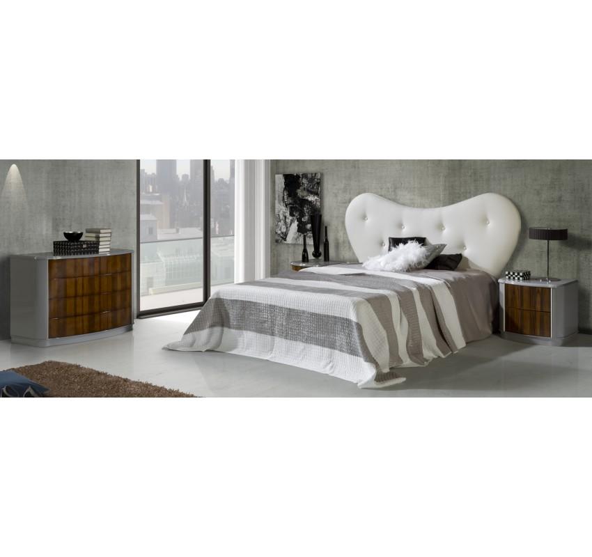 Спальня Elegance 7 / Lineas Taller