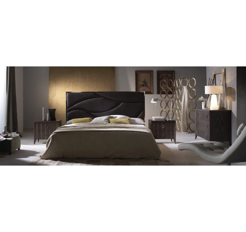 Спальня Viena 7 / Lineas Taller