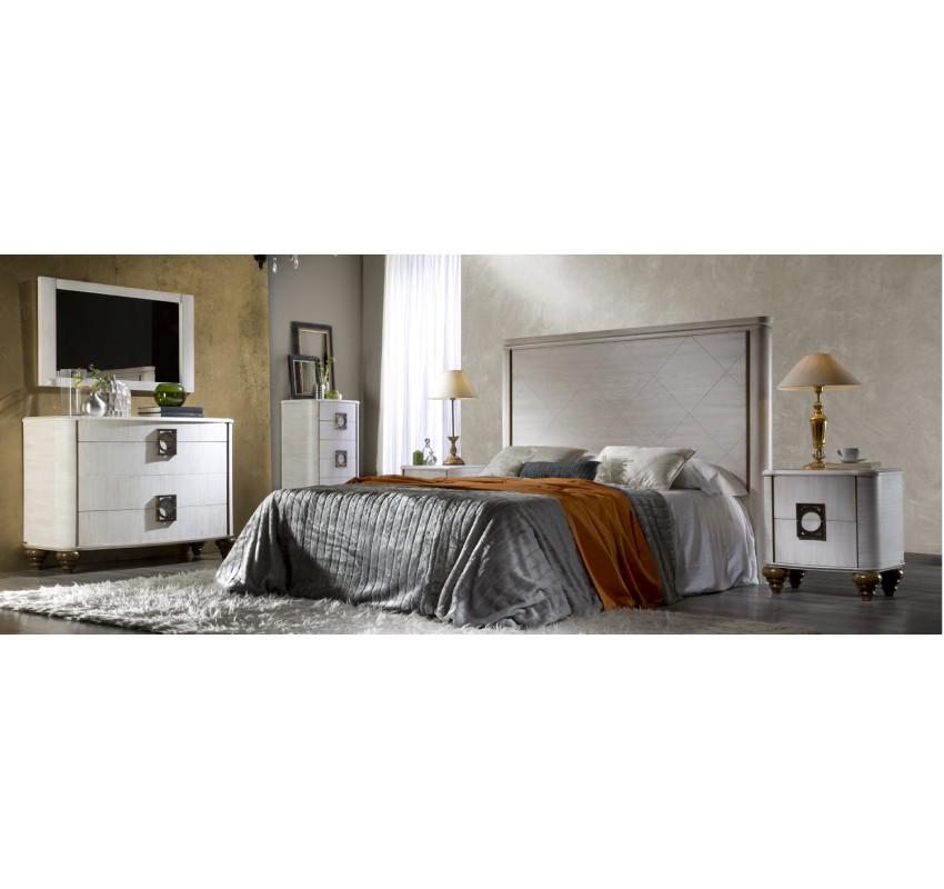 Спальня Elegance 1 / Lineas Taller
