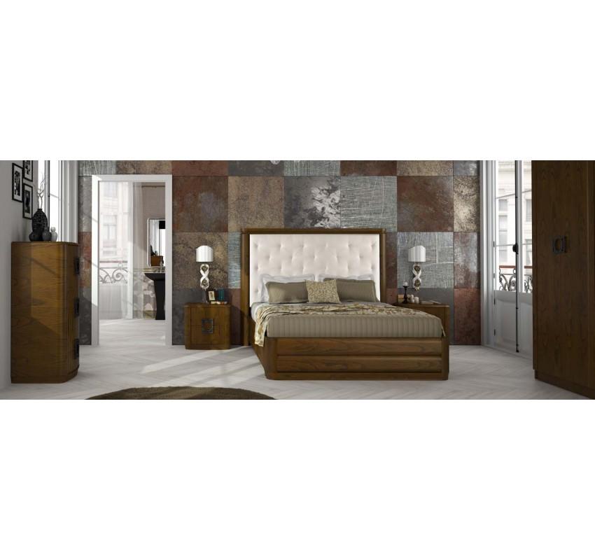 Спальня Elegance 2 / Lineas Taller