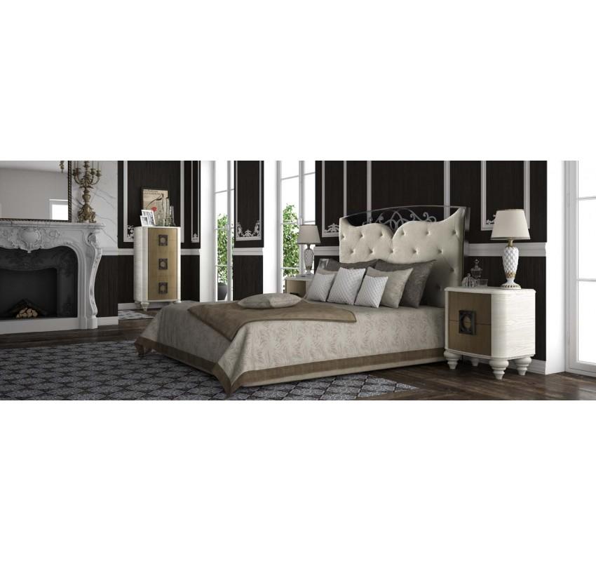 Спальня Elegance 3 / Lineas Taller