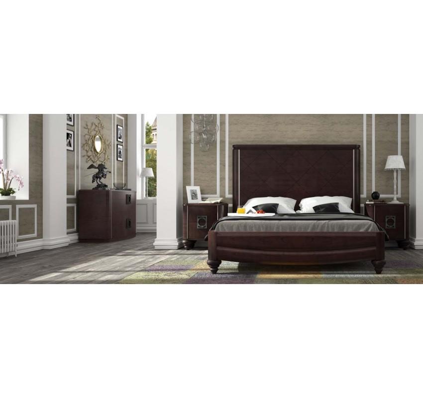 Спальня Elegance 4 / Lineas Taller