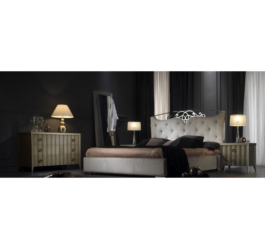 Спальня Viena 3 / Lineas Taller