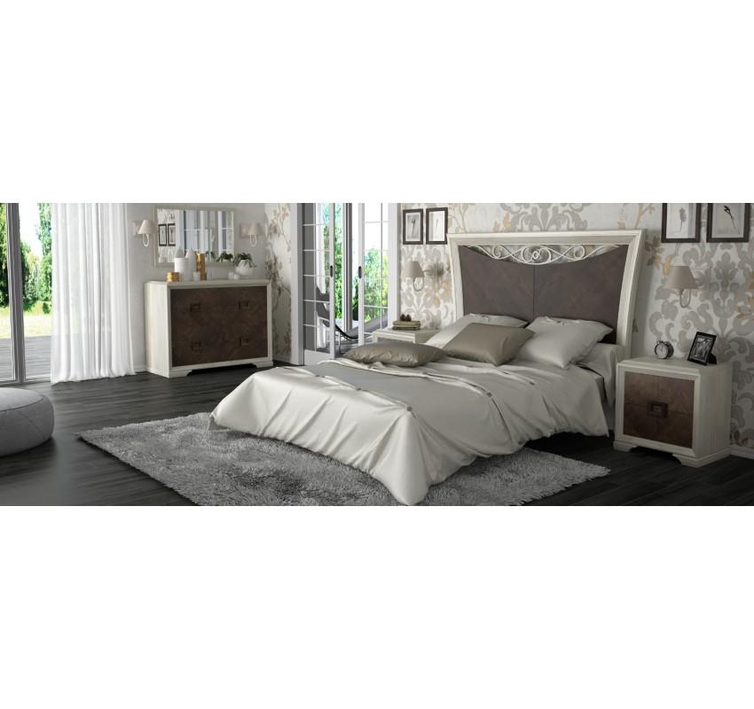 Спальня Keox / Lineas Taller
