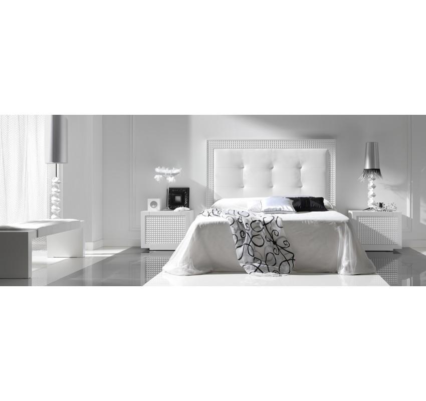 Спальня Diamante Syros / Lineas Taller композиция 1