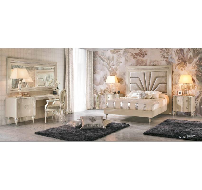 Спальня Agora композиция 2 / Llass