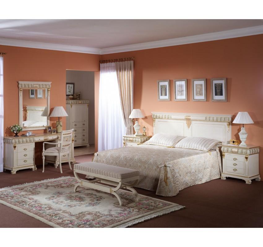 Спальня Davinci композиция 1 / Llass