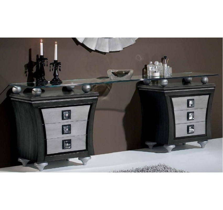 Туалетный стол Wonderland / Llass