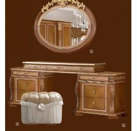 Туалетный стол RO630 / Mobilificio Domus
