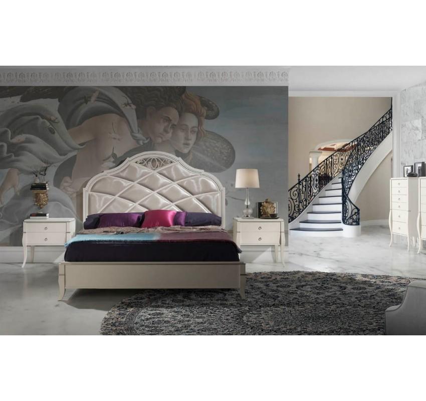 Спальня Valeria Paris / Monrabal Chirivella