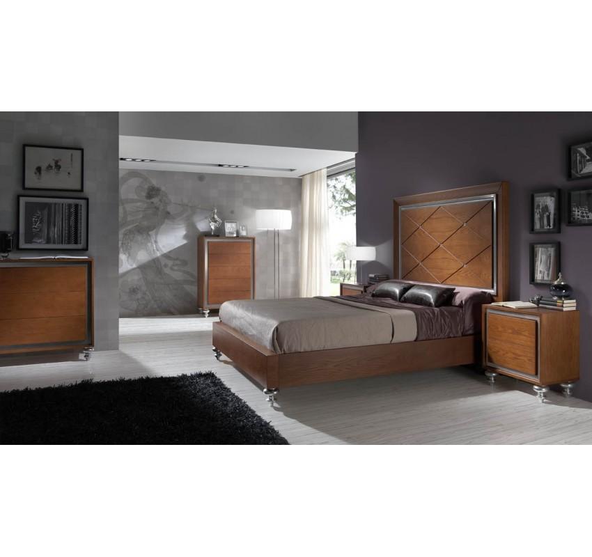 Спальня Alba композиция 1 / Monrabal Chirivella