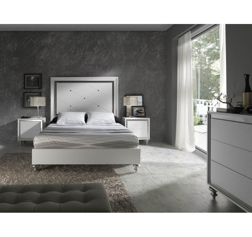 Спальня Alba композиция 2 / Monrabal Chirivella