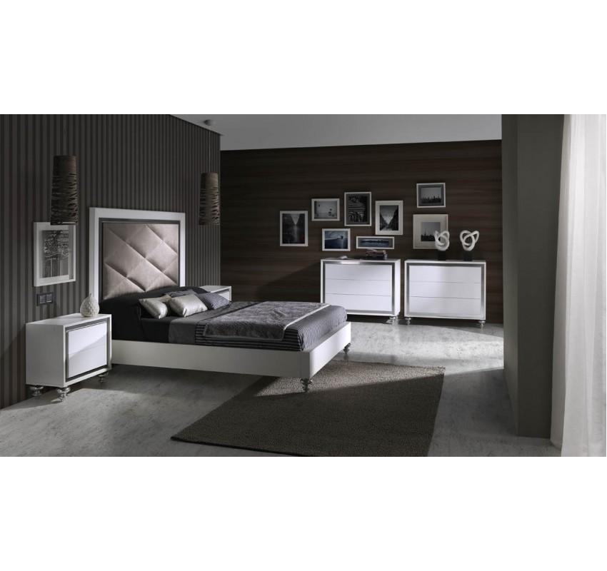 Спальня Alba композиция 3 / Monrabal Chirivella