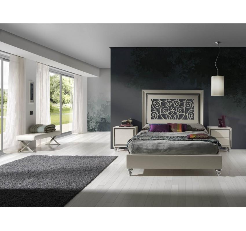 Спальня Alba композиция 4 / Monrabal Chirivella