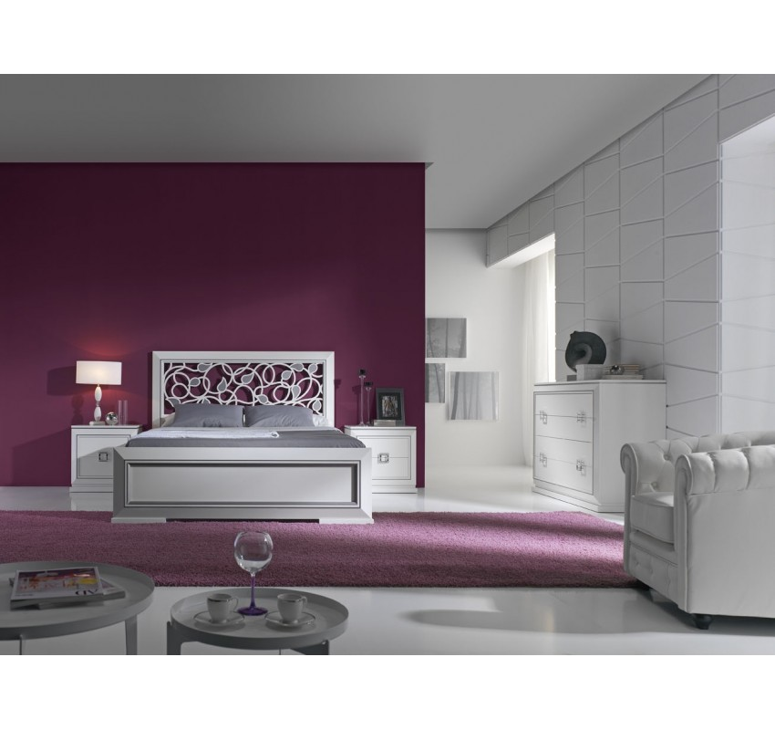 Спальня Mar композиция 1 / Monrabal Chirivella