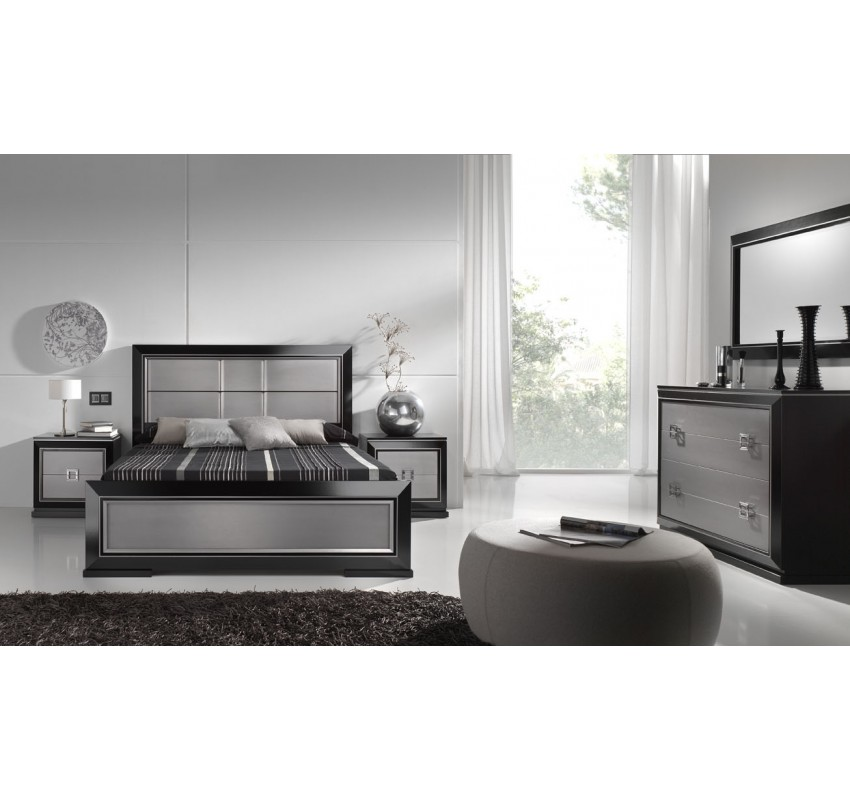 Спальня Mar композиция 2 / Monrabal Chirivella