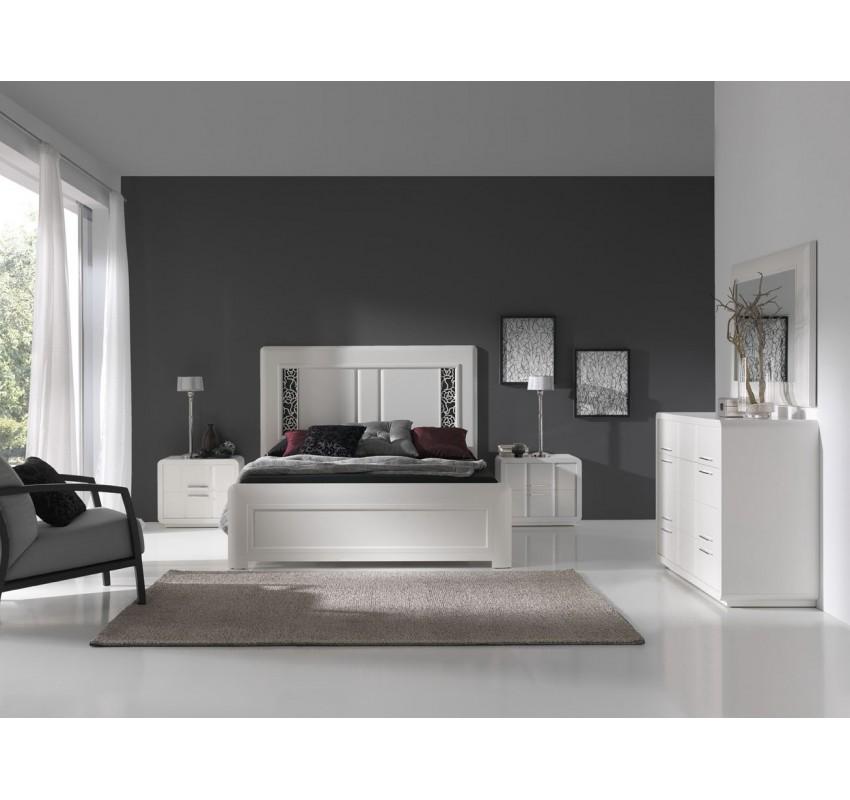 Спальня Estrella композиция 1 / Monrabal Chirivella